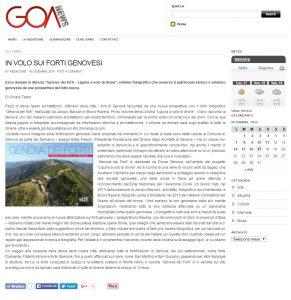 GOA Magazine