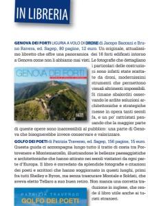 Genova dei Forti su EccoRecco
