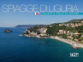 Spiagge di Liguria - Liguria a volo di drone